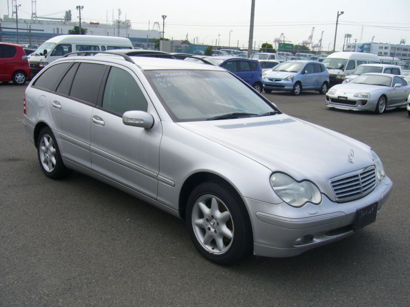 Mercedes benz c320 2001 used for sale for 2001 mercedes benz c320 owners manual