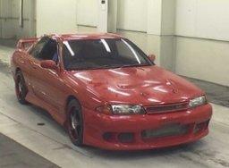 Nissan SKYLINE used car