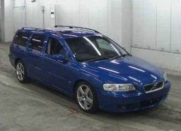 Volvo V 70 used car