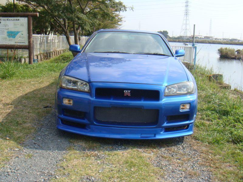 Http Www Japan Partner Com Auto  Nissan Skyline Car For Sale Html