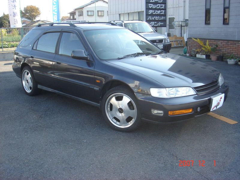 Honda accord wagon 1996 used for sale for Honda accord used cars for sale