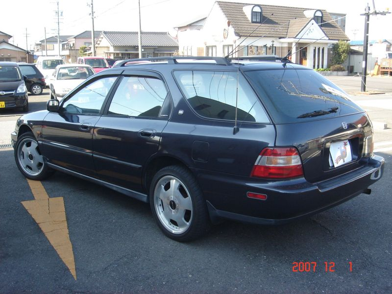 Honda Accord Wagon , 1996, used for sale