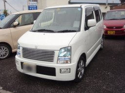 Suzuki Wagon R FT