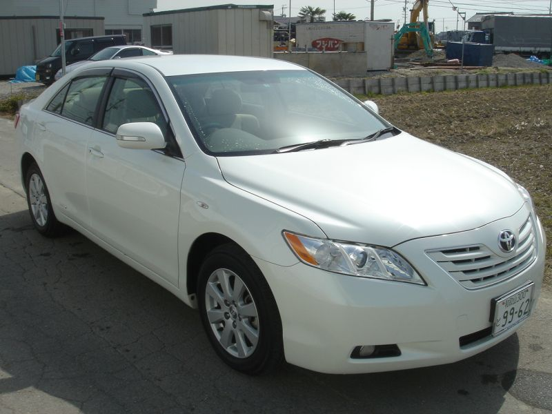 toyota camry 2006 oil type toyota camry g selection limited 2006 used for sale 2006 toyota. Black Bedroom Furniture Sets. Home Design Ideas