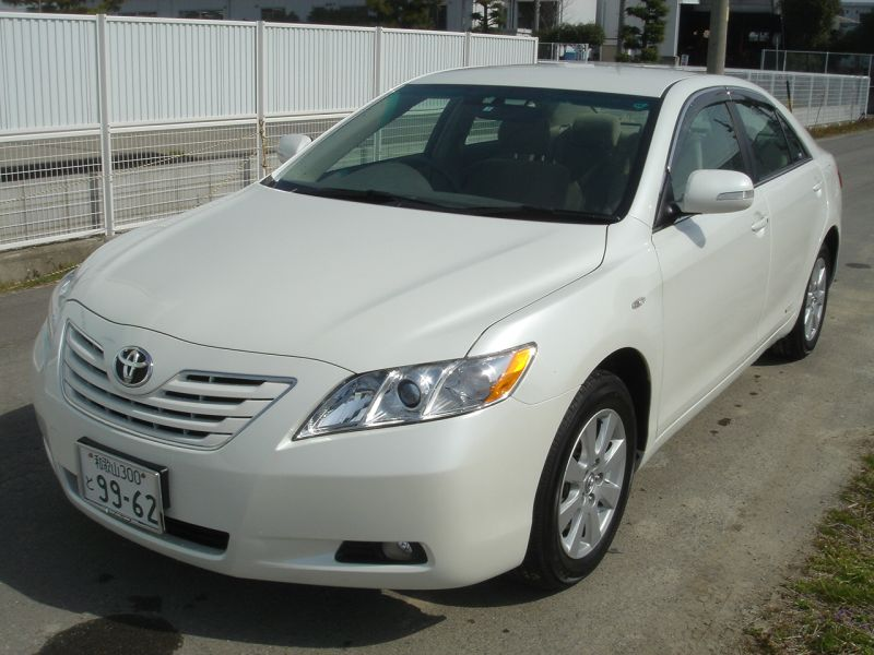 New Car Prices Used Cars For Sale Auto: Toyota Camry G LIMITED Edition, 2006, Used For Sale