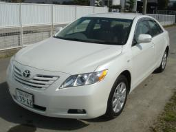 Toyota Camry G LIMITED Edition