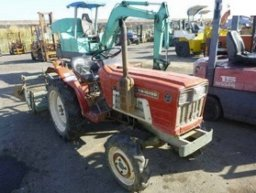 Yanmar TRACTOR used car