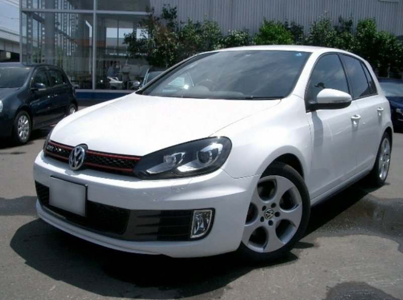 volkswagen golf gti 2010 used for sale. Black Bedroom Furniture Sets. Home Design Ideas