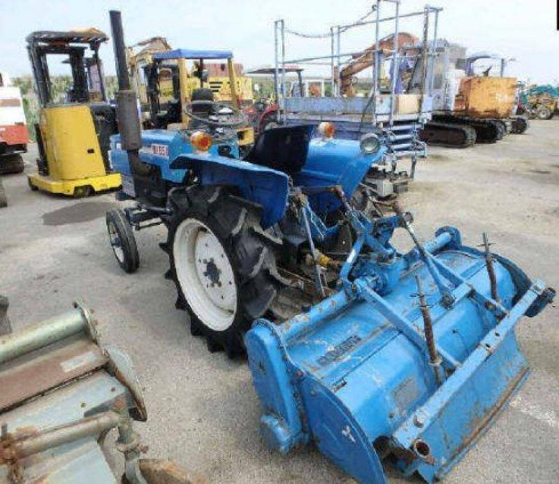 Mitsubishi Tractor Mt2201 Parts : Mitsubishi tractor d n a used for sale