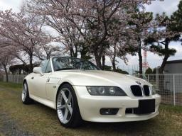 Used BMW ROAD STAR