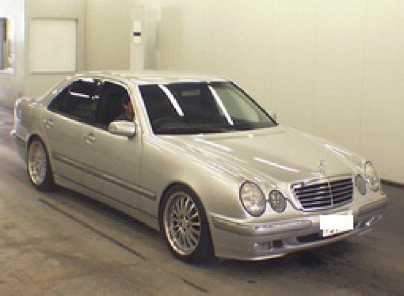 Mercedes benz e240 e240 2000 used for sale for E240 mercedes benz