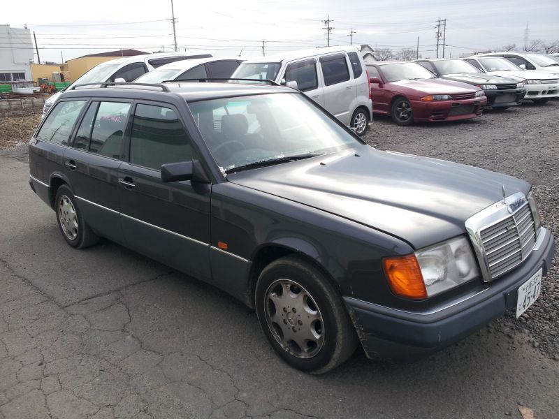 Mercedes benz e320 1993 used for sale for 1993 mercedes benz for sale
