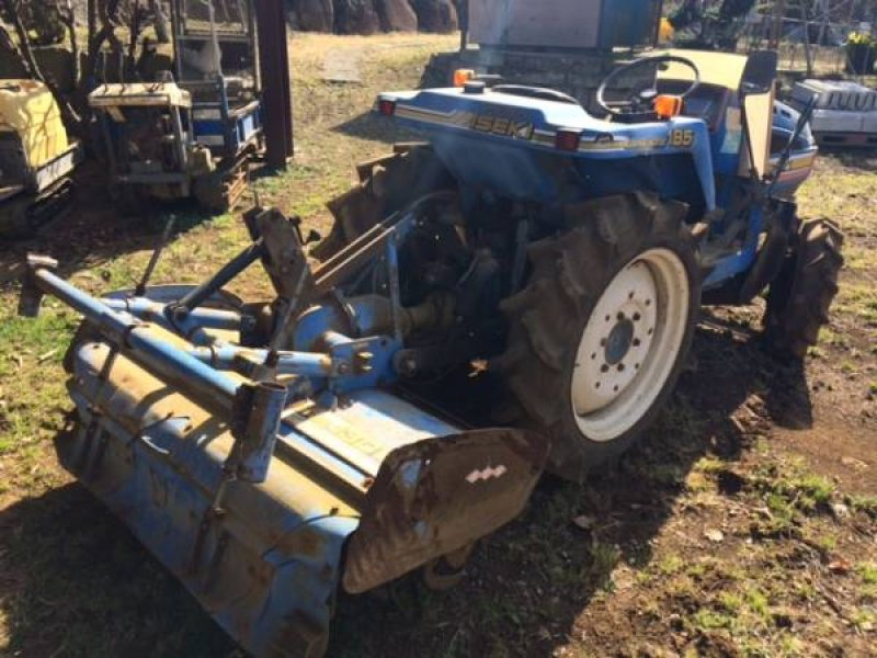 Used Iseki Tractor Parts : Iseki tractor tu n a used for sale