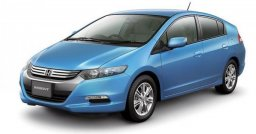 Used Honda insight hybrid