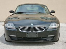 Bmw Z4 3 0si 2008 Used For Sale