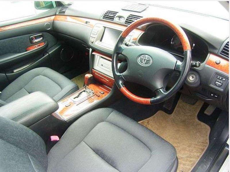 Toyota Brevis Ai250 Premium 2005 Used For Sale