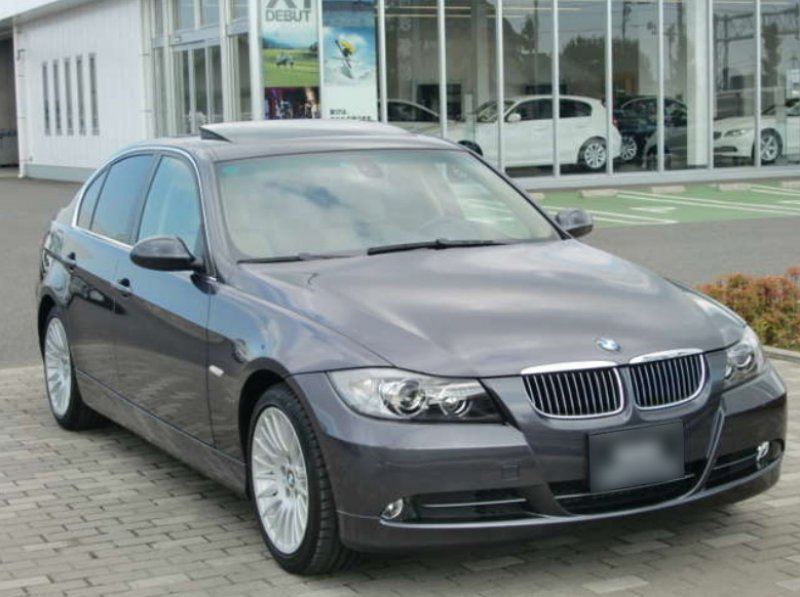 bmw 330i 2005 used for sale. Black Bedroom Furniture Sets. Home Design Ideas