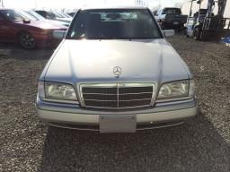 Used Mercedes-Benz C230