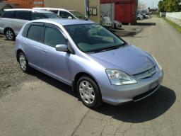 Used Honda CIVIC WAGON