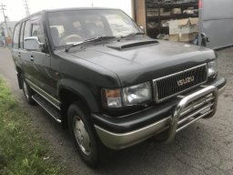 Postal vehicles for sale, right hand drive Jeeps - Japan Partner