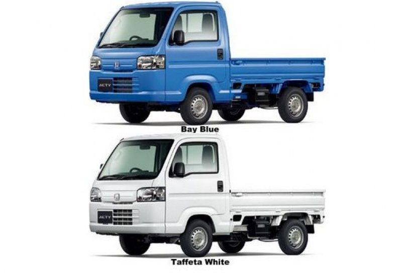 Honda ACTY TRUCK 660cc, 2013, New For Sale