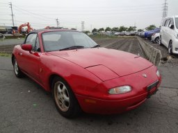 Used EUNOS Roadster
