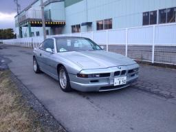 Used BMW 840ci