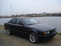 BMW Freeport Service >> BMW 535i , 1993, used for sale