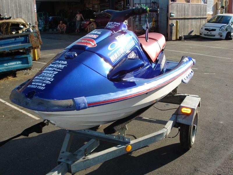 Yamaha jet ski 1100 triple n a used for sale for Used yamaha jet ski sale