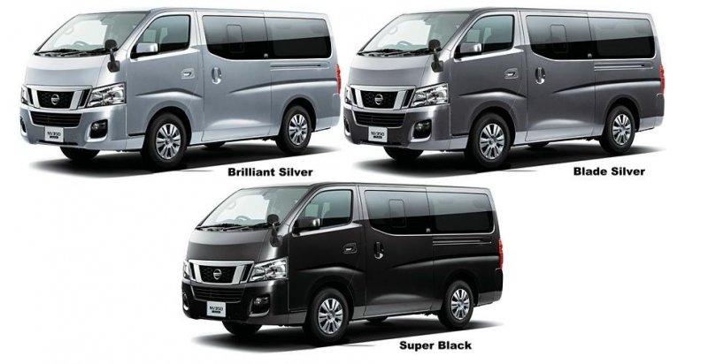 Nissan Nv350 Caravan Van 2 0 2013 New For Sale