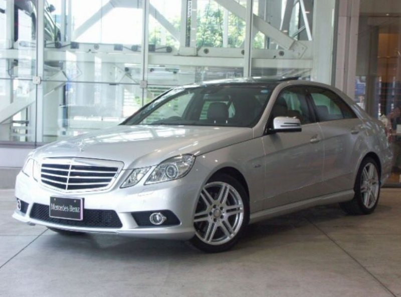 Mercedes benz e250 2010 used for sale for Mercedes benz e250