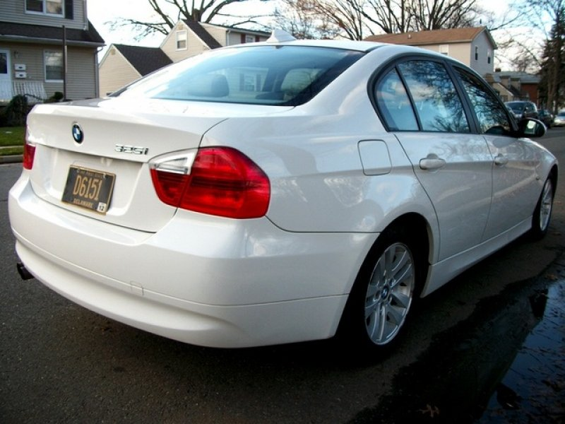 bmw 3 series 325i 2006 used for sale. Black Bedroom Furniture Sets. Home Design Ideas