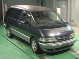 Toyota ESTIMA used car