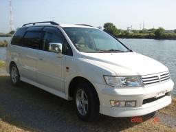 Mitsubishi Chariot Grandis SUPER EXCEED