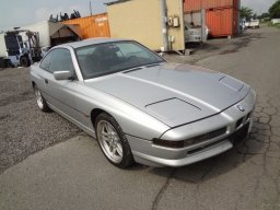Sold Used BMW 850i