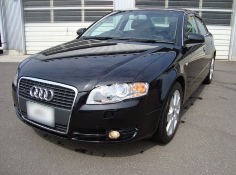 audi a4 2 0 tfsi quattro 2005 used for sale. Black Bedroom Furniture Sets. Home Design Ideas