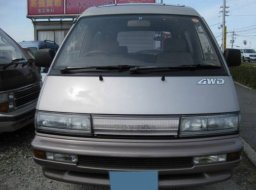 Used Toyota Town Ace