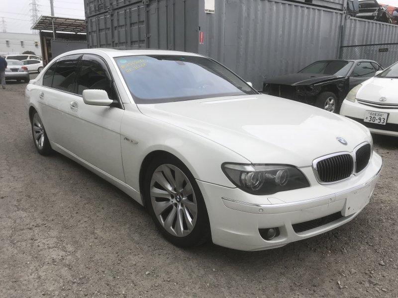 Bmw 760li For Sale >> Bmw 760li 2005 Used For Sale