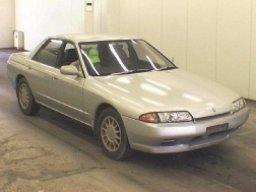 Nissan Skyline GTS sedan, ready for export to the USA