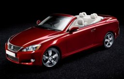 Used Lexus is350c