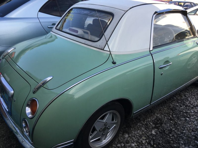 Nissan Figaro 1.0, 1991, used for sale