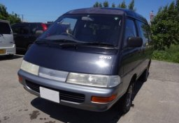 Used Toyota MASTER ACE SURF