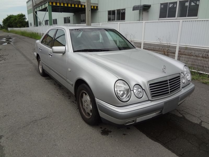 Mercedes benz e240 1998 used for sale for E240 mercedes benz