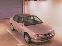 Toyota Corolla XE Saloon