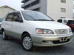 Toyota Ipsum 4WD