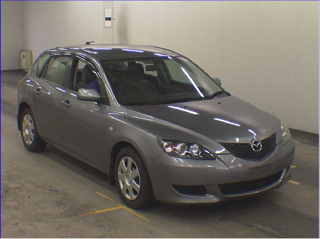 Mazda  Used Cars Brisbane