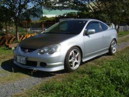 Used Honda INTEGRA coupe
