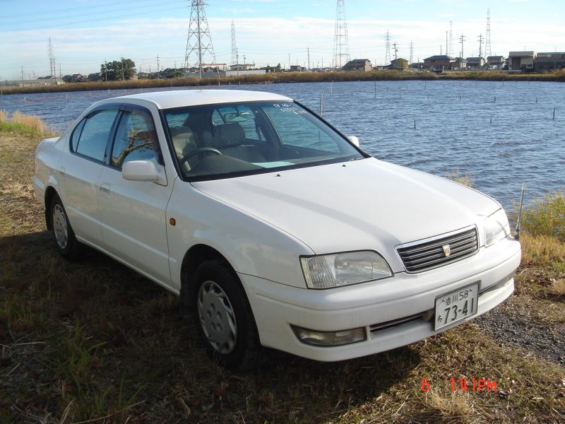 toyota camry lumiere g 1997 used for sale. Black Bedroom Furniture Sets. Home Design Ideas