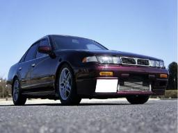 Nissan CEFIRO used car