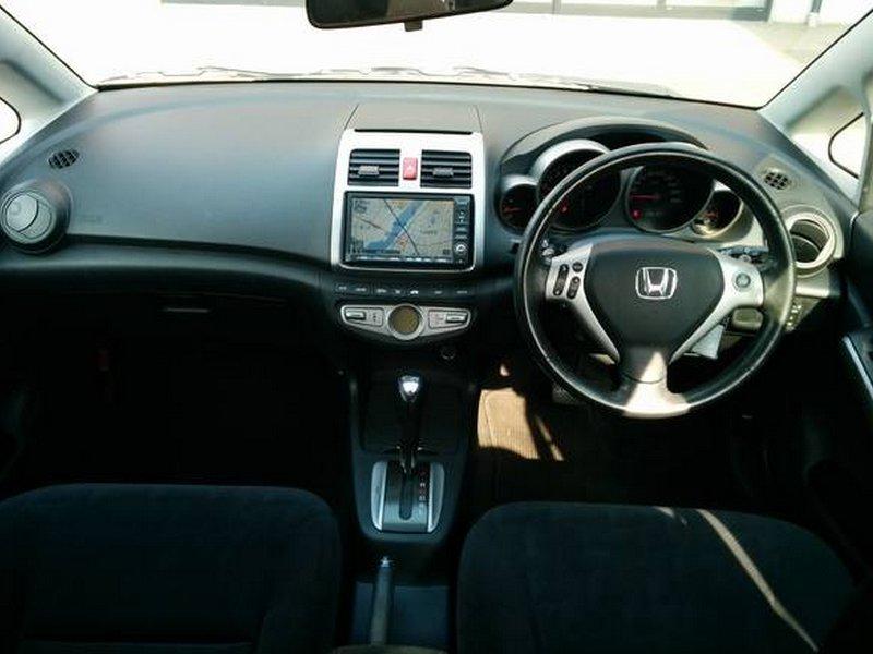 Honda Airwave L 2008 Used For Sale